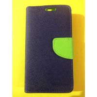 MERCURY WALLET STYLE FLIP COVER CASE FOR MOTOROLA MOTO G 2 2nd Gen XT1068
