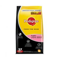 Pedigree Dog Food Puppy Large Breed Professional 10 Kg - 6122074