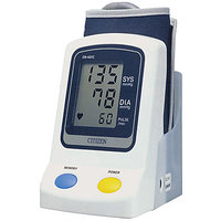 Citizen Upper Arm Digital Blood Pressure Monitor With Pulse Reading ( CH-437C)