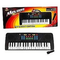 Melody Mixing Keyboard Piano Musical Toy For Kids