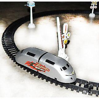 Bullet Train High Speed 180 cm track