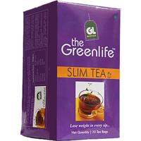 THE GREENLIFE SLIM TEA 20'S ( 3 PACK)