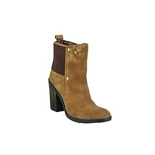 Delize Mod Tan Womens Footwear