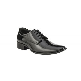 Delize Mens Nice Black Footwear