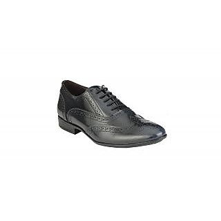 Delize In Fashion Black Men's Footwear
