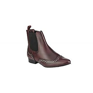 Delize Cherry Womens Footwear
