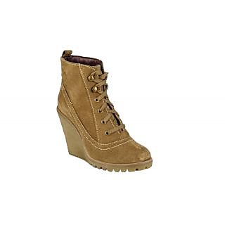 Delize Instyle Tan Womens Footwear