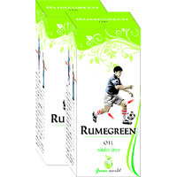 Rumegreen Oil For Joint Pain Reliver Oil