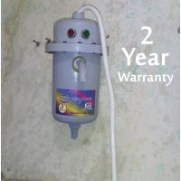 Instant Water Geyser - Water Heater - 2 Year Warranty - Quality Product