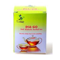 Dia-Go Anti Diabetic Herbal Tea