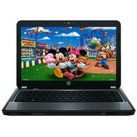 HP G4-1303AU Notebook (APU Dual Core A4- 2GB RAM- 500GB HDD- 14 Inches Screen- D