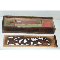 Odisha Bazaar Incense Sticks & Cones Set With Holder - 6154428