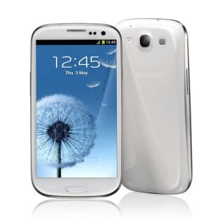 "NEW OPEL I9300 GALAXY SIII+DUAL SIM+4.0""TOUCH+3.2MP DUAL CAMERA+EDGE+UPTO 16GB+JAVA"