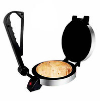 Electric Roti Maker 1Pcs. - 6162134