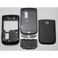 Blackberry 9800 Body Housing Panel Full Body Black Color
