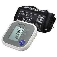 Equinox Digital Blood Pressure Monitor EQ BP100