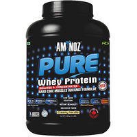 Aminoz Pure Whey Protein 4.4 Lbs Vanilla