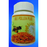 Hawaiian Bee Pollen Plus Tablets