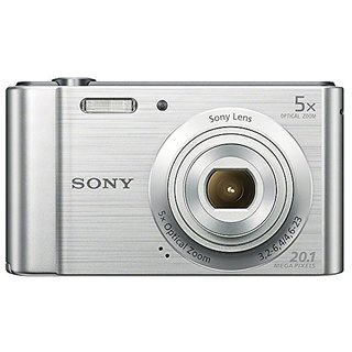 sony dsc w800 20.1 mp point and shoot digital camera: buy