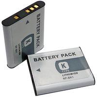 Sony Np-bn1 Lithium Battery W320 W360 W310 W330 W3