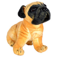 A Smile Toys & More Pug Dog