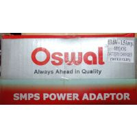 OSWAL BATTERY CHARGER FOR 12V 7.2H BATTERY ( UPS BATTERY CHARGER)