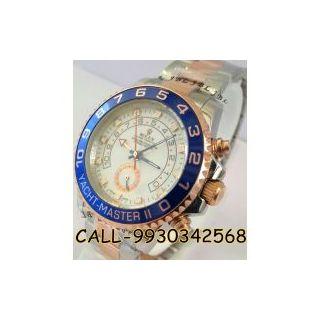 Rolex Yacht Master II Mens Swiss Watch