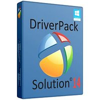 Driver Pack Solution Professional 2015