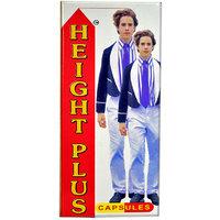 Surjichem Herbs India Height Plus Capsule 60x2=120 Capsules