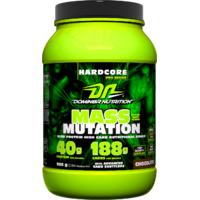 Mass Mutation - Chocolate - 2Lbs