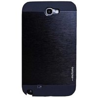 Metal Back Cover For Samsung Galaxy Note2 (N7100)