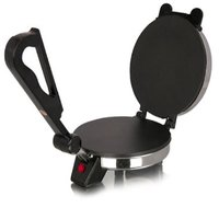New Eagle Brand Electric Roti Maker Best Quality Non Stick And Easy Cleaning
