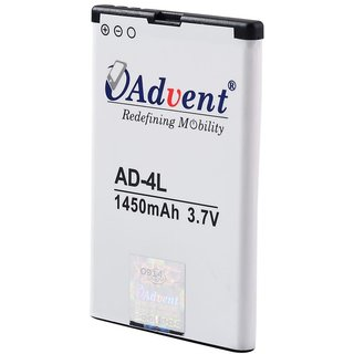 Advent-AD-4L-1450mAh-Battery