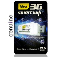 Buy Idea 3G Smart MIFI Dongle  Huawei E8231s-1 - Fully Unlocked