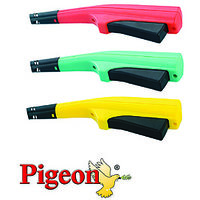 Pigeon Magic Gas Lighter +Pigeon Hose Pipe Combo