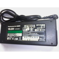 Compatible Sony Vaio Laptop Charger 19.5 V Power-70w (6.0mm-4.4mm)