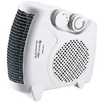 Bajaj Majesty Heat Convector RX10 Room Heater