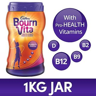 Bournvita - Health Drink 1 kg