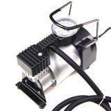 Metal Body 12 V Electric Air Compressor/air For Car Pump Tyre Tire Inflator Car