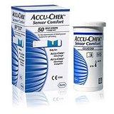 Accu-chek-advantage /sensor Comfort Test Strips (50 Strips)