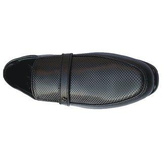 Men's Casual Shoes 102  Black