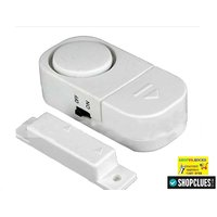 Security System Burglar Alarm Wireless Magnetic For Home/Office (shop99.rocks)