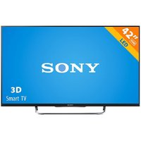 "SONY BRAVIA 42"" KDL 42W800 3D LED/FULL HD/SMART LED TV"