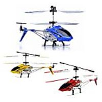 RC Mini Helicopter  For Kids