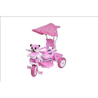 Bajaj Kitty Tricycle style no 004
