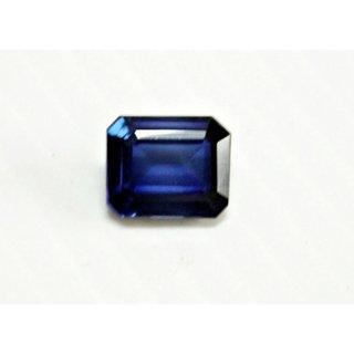 Neelam blue sapphire 6.40  from sri lanka