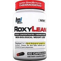 BPI Sports Roxy Lean, 66 Caps