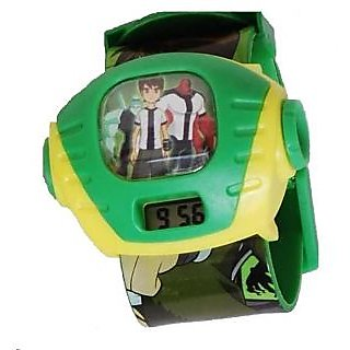 Ben 10 Digital  Watch