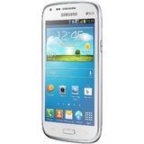 Samsung I8552   Galaxy Grand Quattro available at ShopClues for Rs.15299