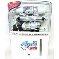 AQUA Fresh 10 - 12 Ltr Plus RO + UV Water Purifiers